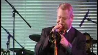 Solo Trompete Startrompeter Toni Maier Live Medley mit Tango Jalousie uvm.