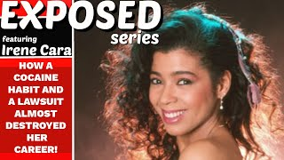 Exposed Series - What happened to Irene Cara? Unsung Biography