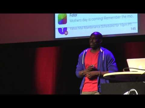 Petro Salema – Designing Interfaces That Think – btconfDUS2015