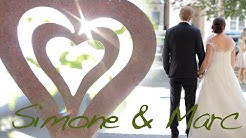 Simone & Marc | Hochzeitsfilm | Salzburg