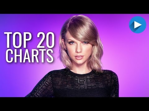 TOP 20 SINGLE CHARTS | SEPTEMBER 2017