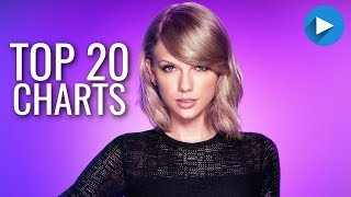 TOP 20 SINGLE CHARTS | SEPTEMBER 2017 2017 Video