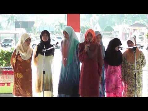 Ya Rasullallah-Nasyid Sambutan Maulidur Rasul 1434H