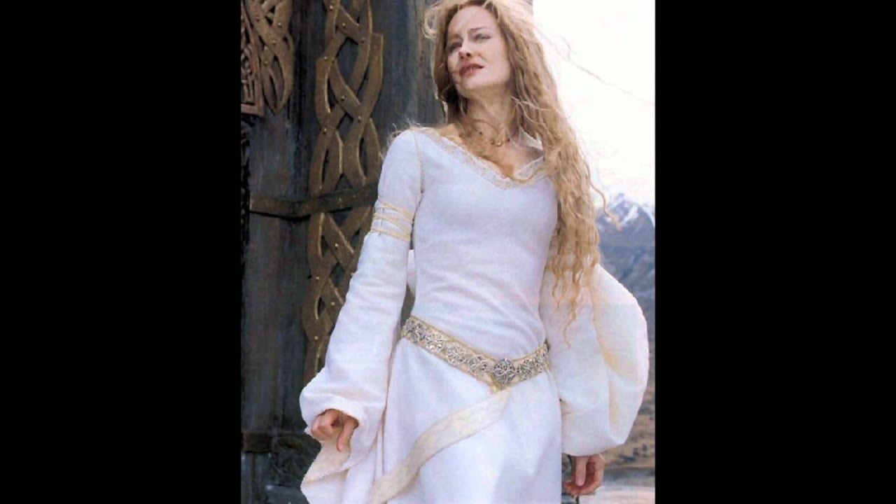 Aeowyn Lord Of The Rings