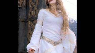 Lady Éowyn of Rohan (Quene Note)