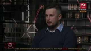 Андрій Білецький: Влада вважає свого внутрішнього ворога небезпечнішим за зовнішнього thumbnail