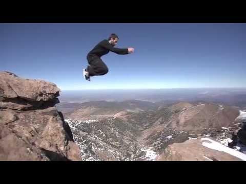 Pedro Salgado 2015 - Parkour & Freerunning
