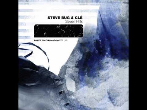 Steve Bug & Cle - Shadows