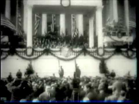 President Coolidge's Inauguration  (1925)