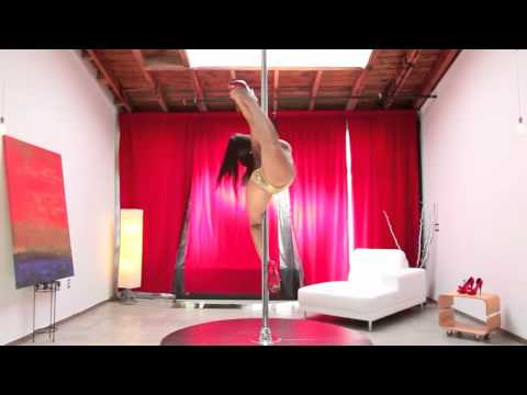 Christina Aguchi dance reel