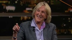 Ingrid Newkirk: Animalkind | Real Time with Bill Maher (HBO)