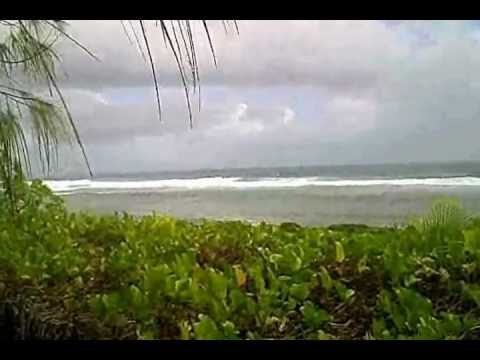 windsurfari Cocos Island.wmv