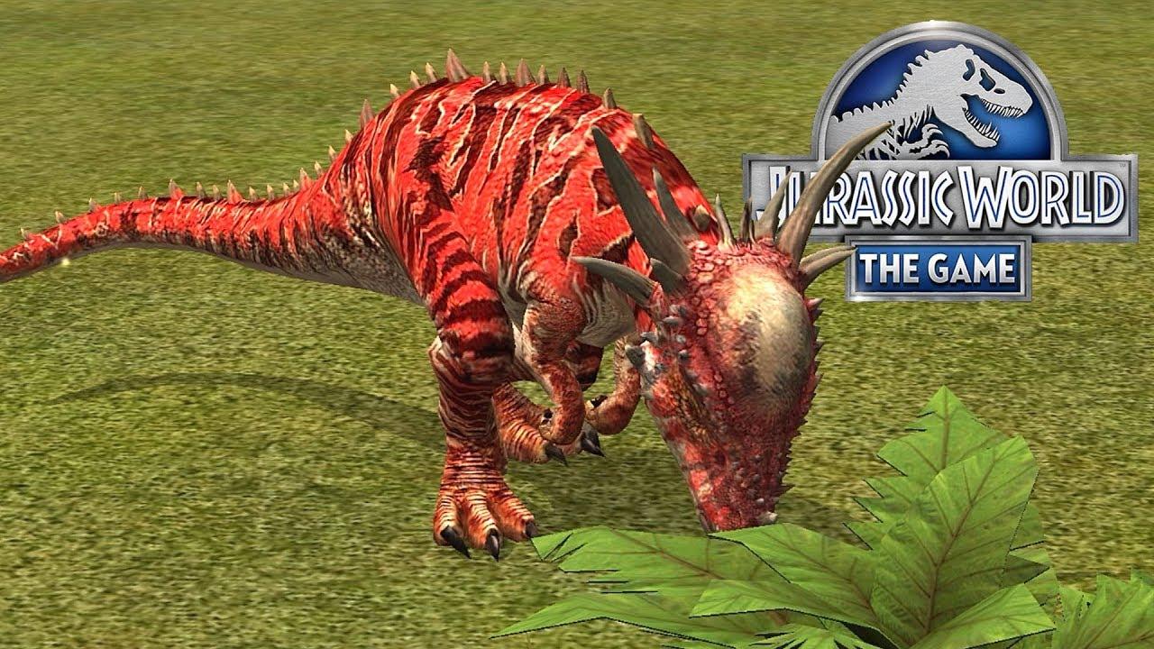 Nuevo Dinosaurio Herbivoro Stygimoloch Jurassic World El Juego Youtube Cuidador de dinosaurios vic o bob — yq6s7z. nuevo dinosaurio herbivoro stygimoloch jurassic world el juego