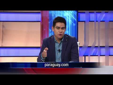 Santiago González te invita a estar informado 24 horas en Noticias Paraguay