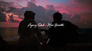 Mari Bercerita - Payung Teduh ft Icha (Cover) Roni Ramadhan ft Dina Hidayah