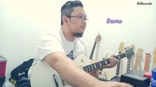 Download Mp3  Lagu Iban  Ukai Lawa Ukai Sumbong Solo Guitar Tutorial