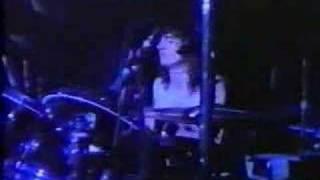 Terry Bozzio Baby Snakes drum solo