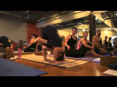 yoga tips with christina sell  bakasana  crow pose  youtube