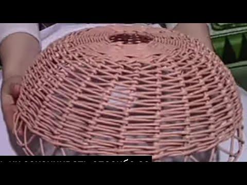 Интересные идеи абажуров из подручных материалов
