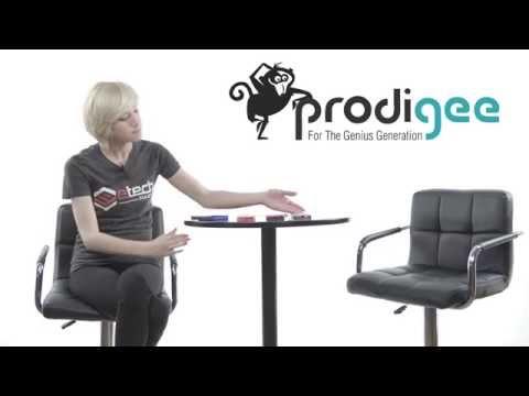 Prodigee Sleek Slider Case Review