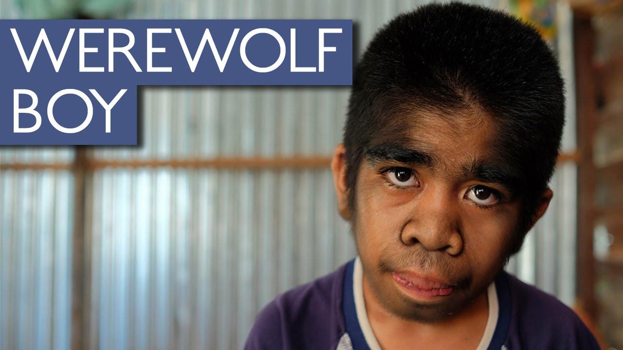 Werewolf Indonesia