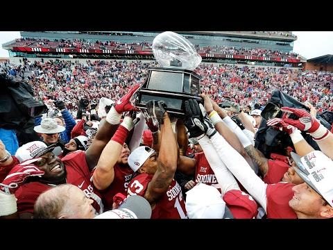 2016-17 Oklahoma Sooners Ultimate Season Highlights (HD)