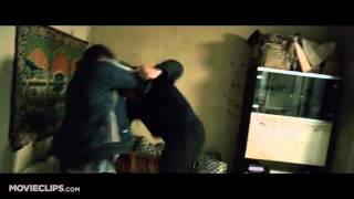 Bourne Ultimatum scene (Terry Chalmers Sound Design)