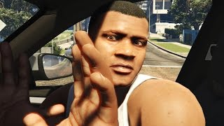 GTA 5 Mods Funny Moments - KIDNAP MOD!