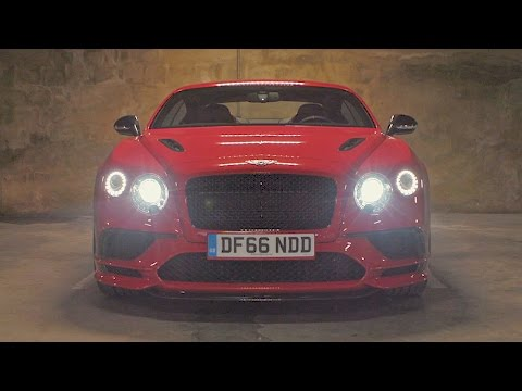 Bentley Continental Supersports (2017) Ultimate Performance and Luxury [YOUCAR]