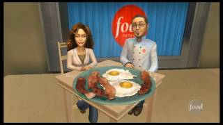 Cook or Be Cooked Episode 1