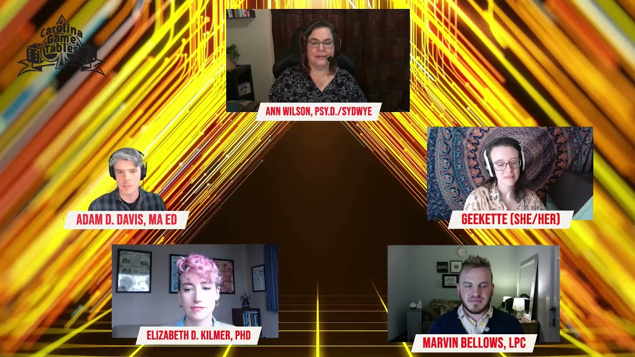 Download RVE Day 1 - Mental Health in Gaming Panel
