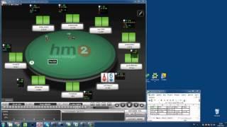 Покер МТТ. Как играть микролимитные МТТ. Артем DeZauZeR турнир за 7 долларов(, 2015-10-21T10:47:13.000Z)