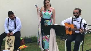 Duô | Promete (Ana Vilela) - Música para Casamento no ES