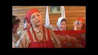 Наша свадьба в русских традициях