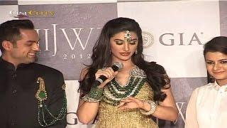 India International Jewellery Week 2012: PCJ Jewellers Fashion Show & Grand Finale