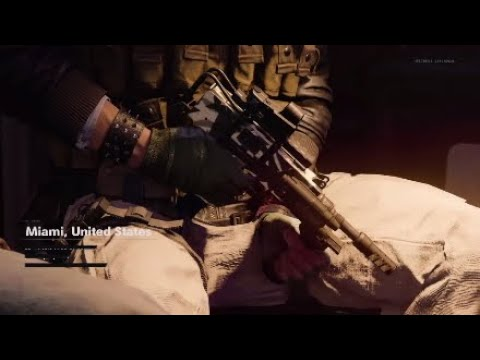 So the Mac 10 is broken...   Call of Duty Black Ops: Cold War [Gameplay]  