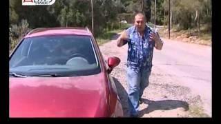 Тест драйв Seat Ibiza ST