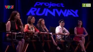 Project Runway Vietnam - Tap 7