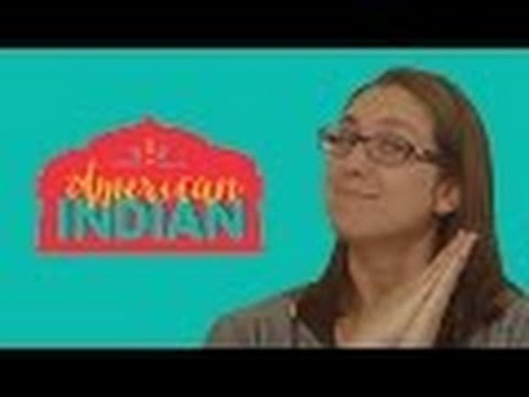 Coffee in Delhi Part 02 - American Indian