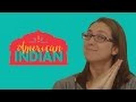 Coffee in Delhi Part 02 - American Indian