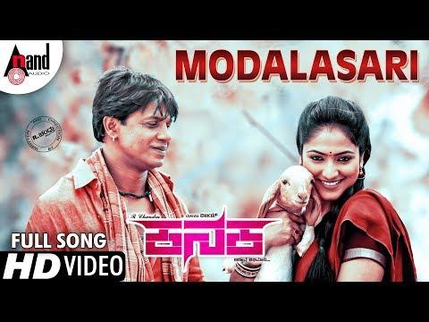 KANAKA | Modalasari | New HD Video Song 2018 | Duniya Vijay | Haripriya | Ru | Naveen Sajju