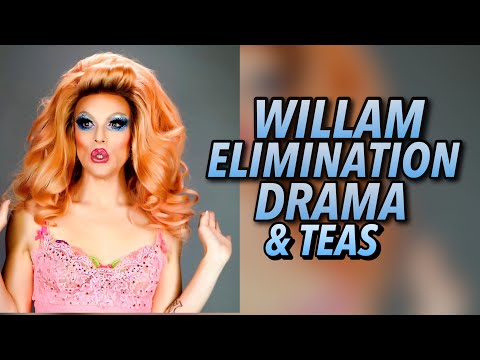 THE TRUTH ABOUT WILLAM ELIMINATION!! - YouTube