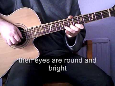 Trumpton -  Cuthbert's Song