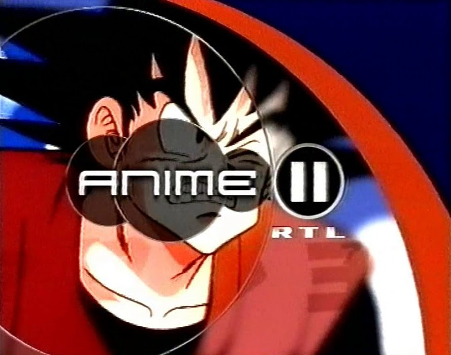 Rtl2 Anime