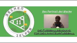 3Ecken1Elfer - Portrait Kwasi Heiser_07.01.15