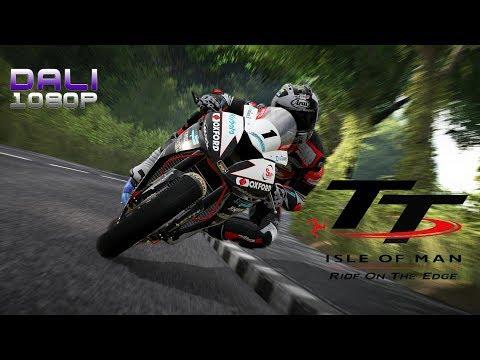 TT Isle of Man Career Mode PC Gameplay 1080p 60fps