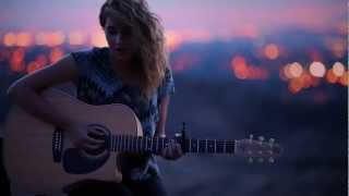 Repeat youtube video Tori Kelly - All In My Head (Live Acoustic)