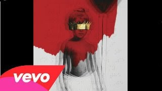 Rihanna - New Song 2014 (ANTI snippet) (Audio Trailer)