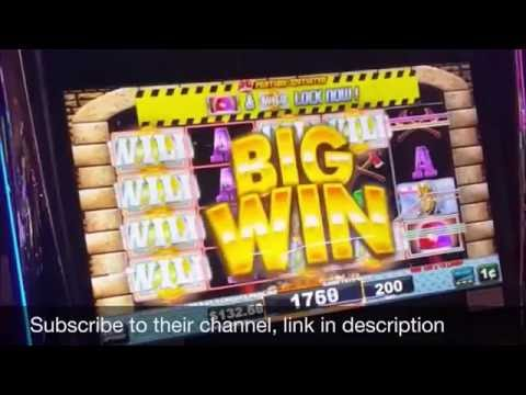 """SLOT TALK"" - THE DESIGN OF SOUND - Slot Machine Bonus Videos Wins - 동영상"