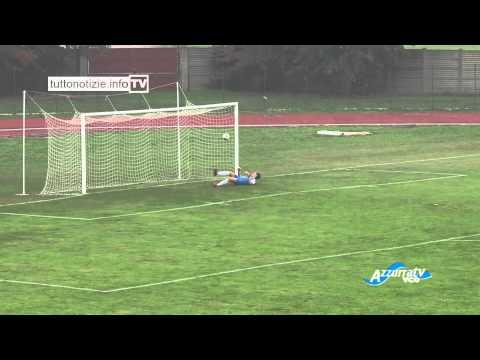 eccellenza 10° giornata SPORTING BELLINZAGO - BIELLESE 0-1